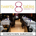 28 Tables Banquet Hall