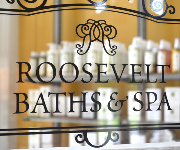 roosevelt baths and spa