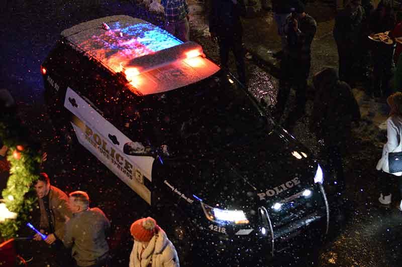 Saratoga Police Department
