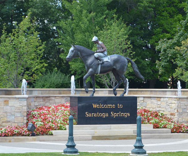 Image result for saratoga springs