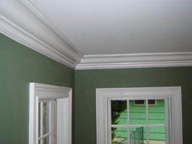 Molding our homes into something beautiful designing Crown molding india