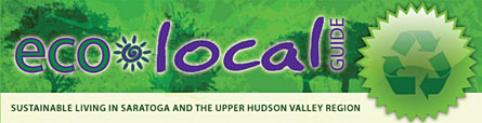 EcoLocal Guide Blog – Sustainable Living Blog For Saratoga Springs & Upstate NY