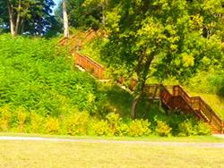 Enjoy Waterfront Park On Saratoga Lake In Saratoga Springs