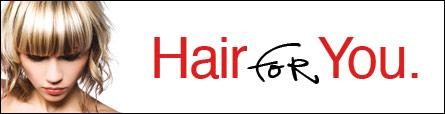 Hair For You By Glenn & MaryAnn Guerriero