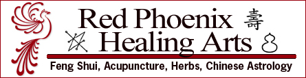 Saratoga Feng Shui, Acupuncture & Healing Arts Blog – Red Phoenix Healing Arts By Mary Chamberlain