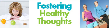 Fostering Healthy Thoughts: Health Tips By Teddy Foster