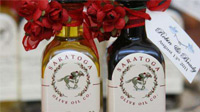 saratoga olive oil