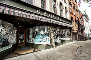 g willikers storefront