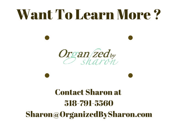 organized by sharon slide 7