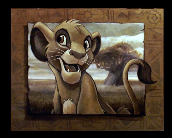 Brian T. Fox Simba The Lion King.jpg