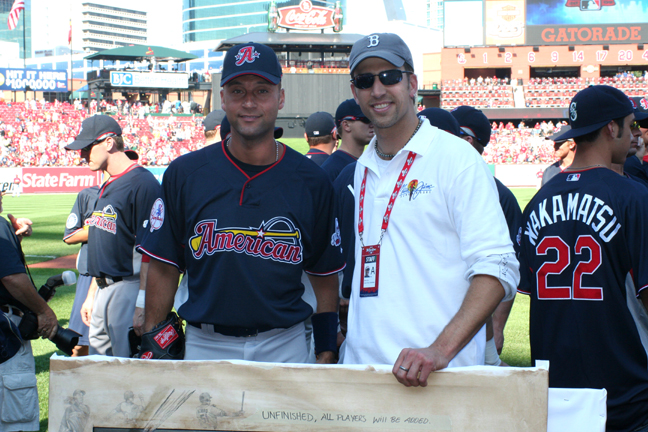 Brian T. Fox with Derek Jeter 2.jpg