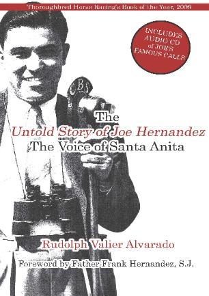Caballo Press Special Edition Book Jacket Hernandez.JPG