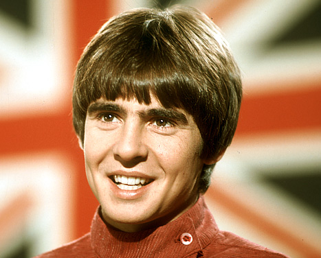 Horse Racing Loses One of Our Own: Davy Jones, 1945 - 2012