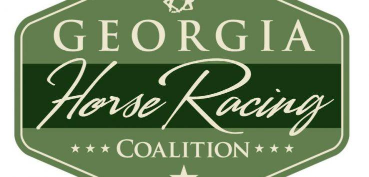 Georgia Horse Racing Logo.JPG