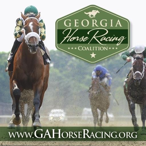 Georgia Horse Racing Photo Logo.JPG