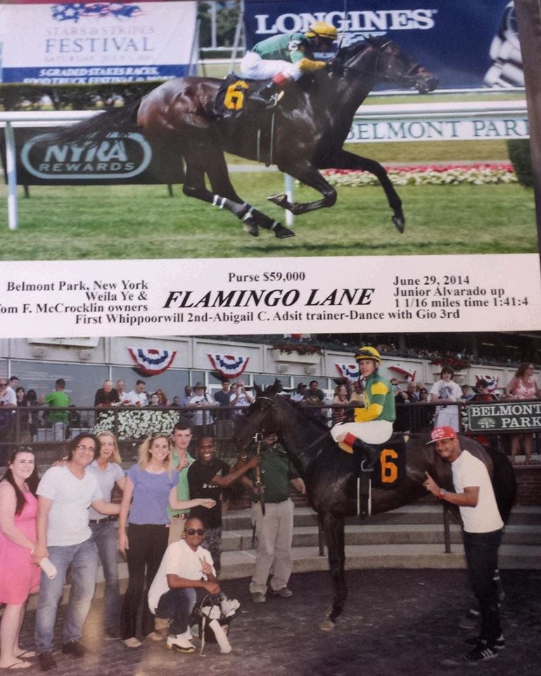 ABIGAIL ADSIT Flamingo Lane Win Photo.jpg