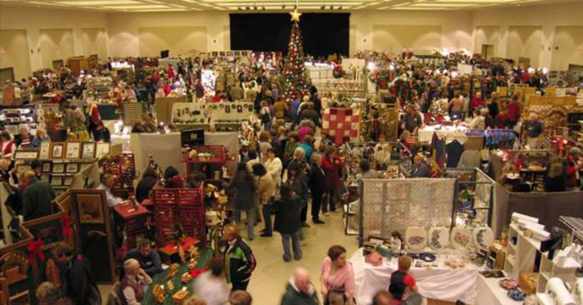big holiday market