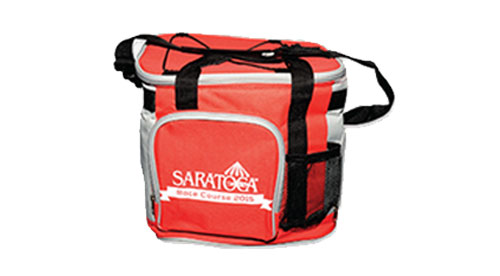 Saratoga cooler