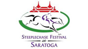 Information on the steeplechase festival at saratoga