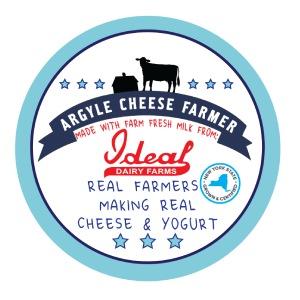 Argyle Cheese Farmer logo