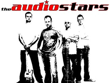 The Audiostars - Ballston Spa NY