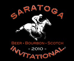 The First Annual Saratoga Beer Bourbon Scotch 2010 Invitational - Saratoga NY
