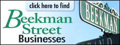 Click here to find businesses on Beekman Street in Saratoga Springs NY
