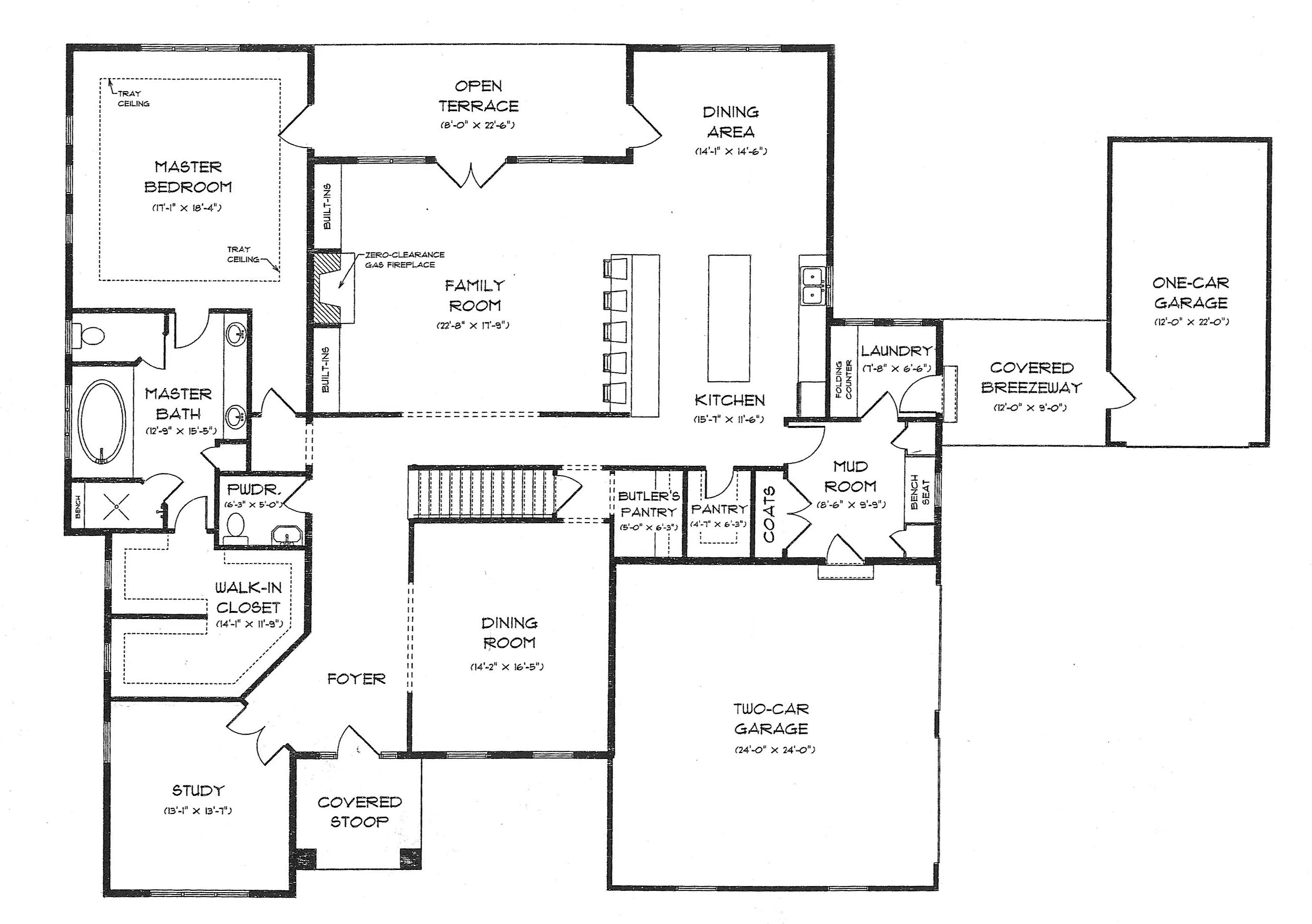 Funeral home design plans house design ideas Home building plans