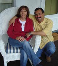Mike and Patti Villa