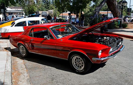 Saratoga Springs Car Shows Tips Tricks Events Photos