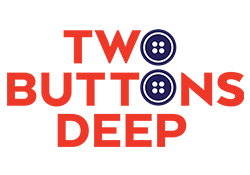 two buttons deep logo