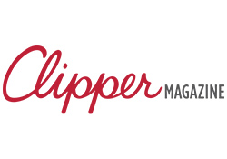 clipper magazine logo