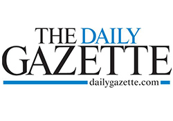 daily gazette logo