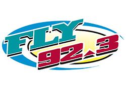 fly 92 logo