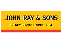 john ray and sons logo