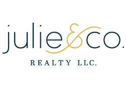 julie & co logo