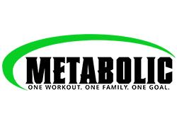 metabolic logo