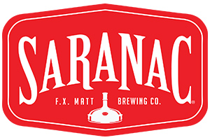 saranac brewing logo