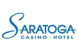 saratoga casino hotel logo