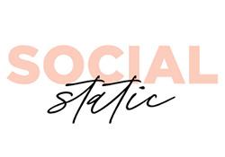 social static logo