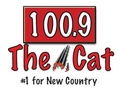 100.9 logo