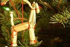 Dont Miss the Annual Holiday Craft Fair in Saratoga :: November 27, 2010