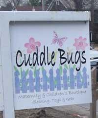 cuddle bugs
