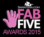 fab five 2015 logo