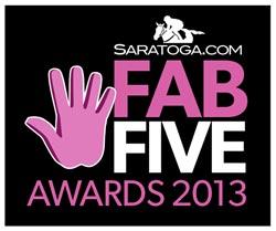Fab Five 2013