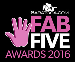 fab five 2016 logo