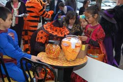 Fun and Prizes at Fall Fest 2010
