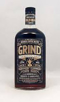 Grind Espresso Spirit liquor bottle
