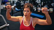 Saratoga Gyms & Fitness