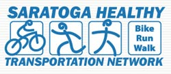 Saratoga Healthy Transportation Network